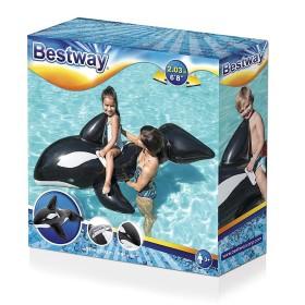 Bestway Φουσκωτή Φάλαινα Θαλάσσης 41009