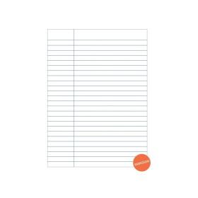 Salko Paper Τετράδιο Έκθεσης 50 Φύλλων 5126